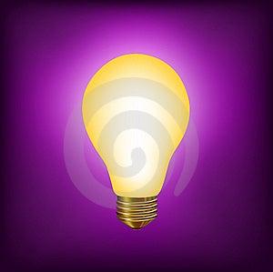 Light Bulb Stock Photos - Image: 8264843