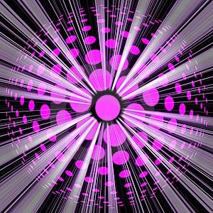 Technology Ball Stock Photos - Image: 8267053