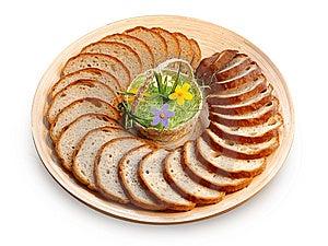 Bread Stock Photo - Image: 8270040
