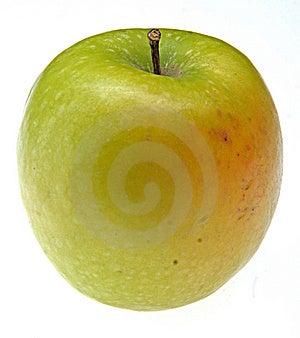 Green Apple Stock Photo - Image: 8272380