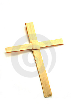 Cross Stock Photo - Image: 8273220