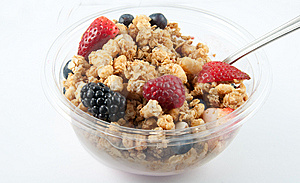 Breakfast Mix Royalty Free Stock Images - Image: 8278549