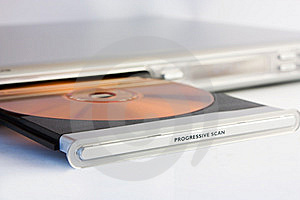 Disc Stock Images - Image: 8279404