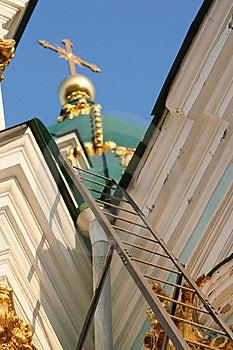 Cupola Royalty Free Stock Image - Image: 8279996