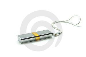 Flash Drive Royalty Free Stock Photo - Image: 8281735