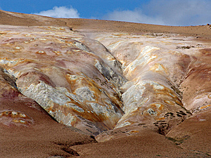 Geothermal Activity 06 Stock Images - Image: 8282494
