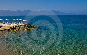 Turkish Resort Stock Photo - Image: 8283210