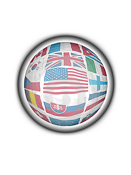 Ball Royalty Free Stock Image - Image: 8285916