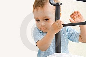 Child Royalty Free Stock Photography - Image: 8289457