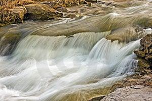 Stream Stock Photo - Image: 8290040