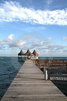 Island Stock Photo - Image: 8290380