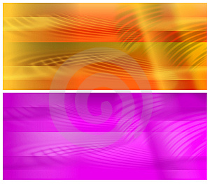 Web Backgrounds Or Banners 2 Royalty Free Stock Image - Image: 8291746
