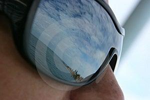 Reflection Royalty Free Stock Photo - Image: 8293495