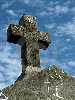 Catholic Church Cross Royalty Free Stock Image - Image: 8294416