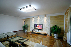New Home In Beijing Stock Photos - Image: 8295973