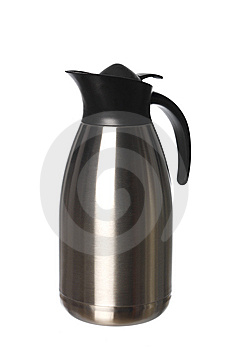 Thermos Stock Images - Image: 8299354