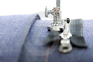 Blue Jeans Stock Images - Image: 8305844