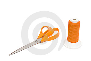Shears Royalty Free Stock Photography - Image: 8306197