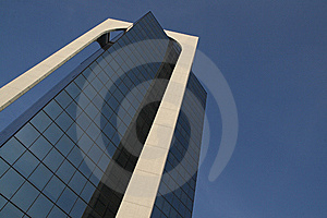 Glass Building Stock Photography - Image: 8308972