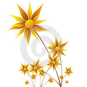 Sunflower Royalty Free Stock Photography - Image: 8312837