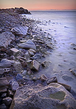 Sea Royalty Free Stock Image - Image: 8313546