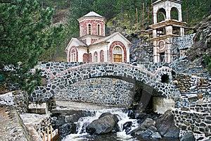 Serbian Orthodox Church Stock Photography - Image: 8314362