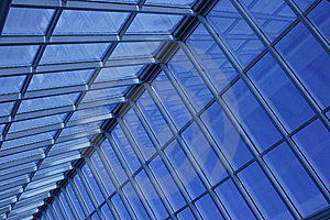 Ceiling Of A Building Of Office Stock Photos - Image: 8316003