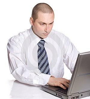 Job. Stock Image - Image: 8316101