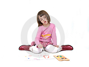 Child Stock Image - Image: 8316601