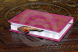 Religious Life Royalty Free Stock Photography - Image: 8317867