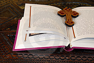 Religious Life Royalty Free Stock Image - Image: 8318566