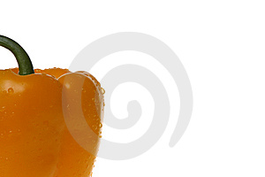 Sweet Pepper. Royalty Free Stock Images - Image: 8320869