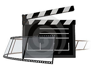 Cinema Stock Photography - Image: 8320982