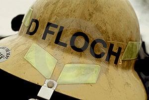 Fireman Hat Royalty Free Stock Photo - Image: 8321005