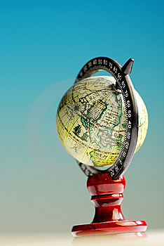 Planet Earth Royalty Free Stock Photo - Image: 8322705