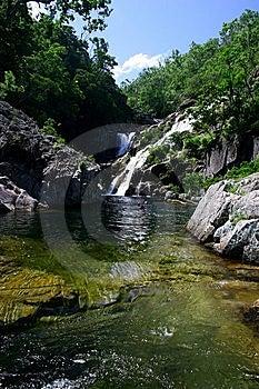 Cooling Falls Stock Photos - Image: 8323073