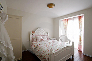 Ordinary Home Decoration Royalty Free Stock Images - Image: 8323309
