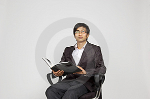 Leisure Work Royalty Free Stock Photo - Image: 8323825