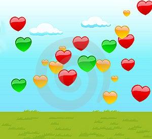 Love Stock Photos - Image: 8323973