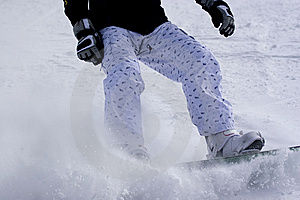 Snowboarder Stock Photos - Image: 8325963