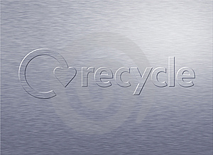 Recycle Metals Stock Images - Image: 8326504