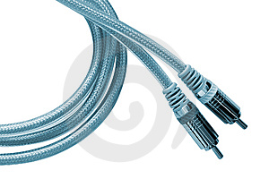 Cables Royalty Free Stock Photography - Image: 8326737