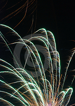 Fireworks_3 Royalty Free Stock Photos - Image: 8327258