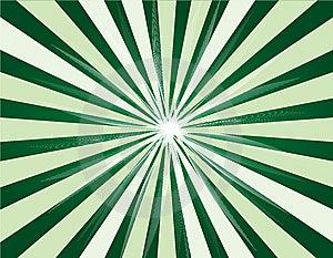 green sunburst background - photo #48