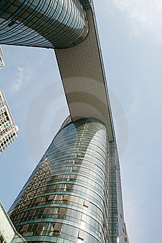 Modern Office Building Royalty Free Stock Photography - Image: 8333787
