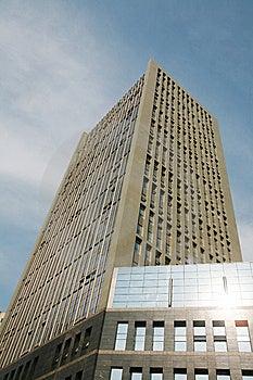 Modern Office Building Stock Photos - Image: 8334603