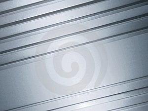 Metal Stripe  Background Royalty Free Stock Image - Image: 8337206
