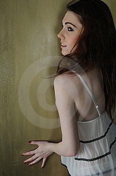 Glanced Stock Photo - Image: 8339460