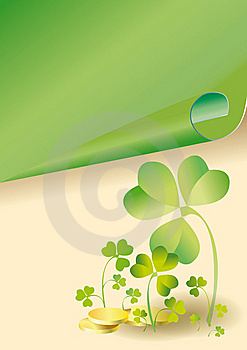 St Patrick's Day Stock Image - Image: 8339711