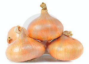 Heap Onions Royalty Free Stock Images - Image: 8340419